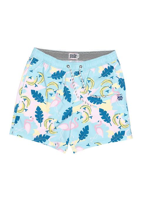 Party Pants Champions Blend Swim Shorts