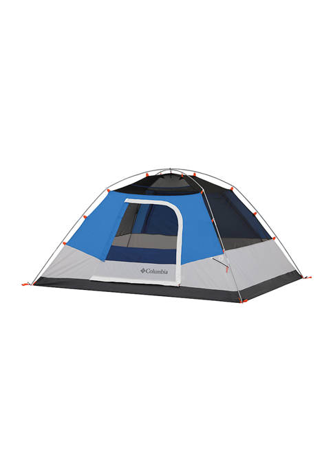 Columbia 4-Person Dome Tent
