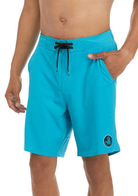 Body Glove® Solid Board Shorts