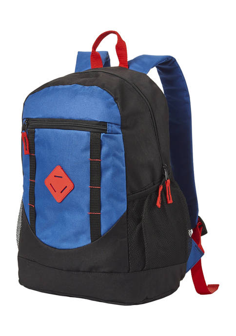 Double Daisy Chain Backpack
