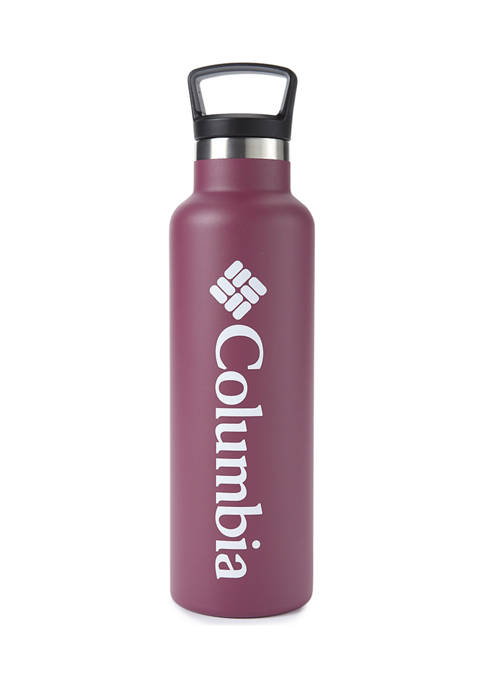 Columbia Double Wall Vacuum Stainless Steel Bottle