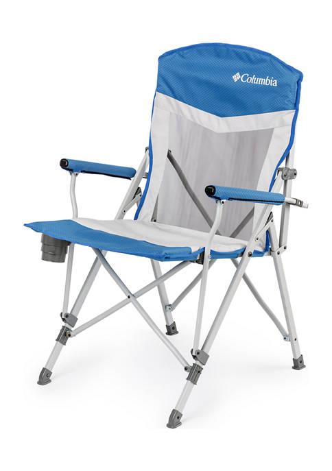Columbia Hard Arm Chair