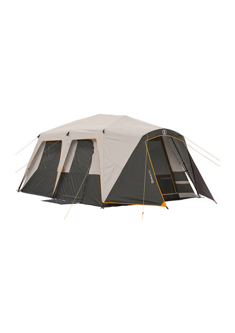 Bushnell 9 Person Shield Series Instant Cabin Tent