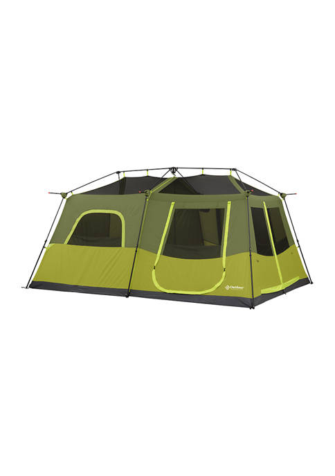 Outdoor Products 10 Person Instant Tent With Extended