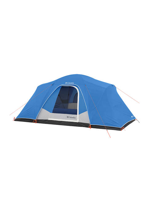 Columbia 8 Person FRP Tent