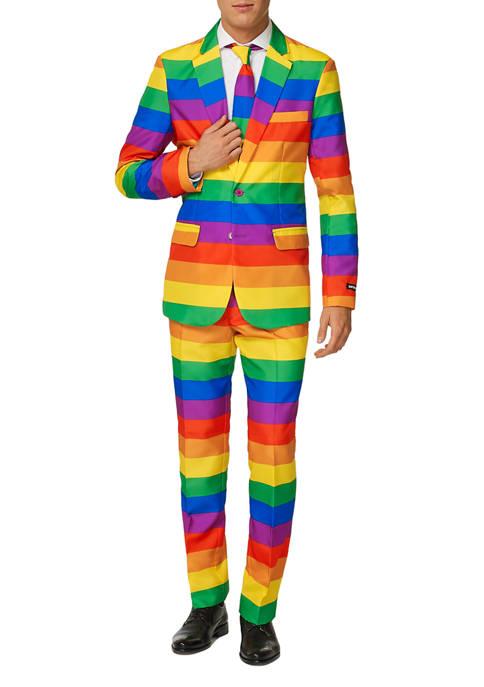 Rainbow Pride Suit