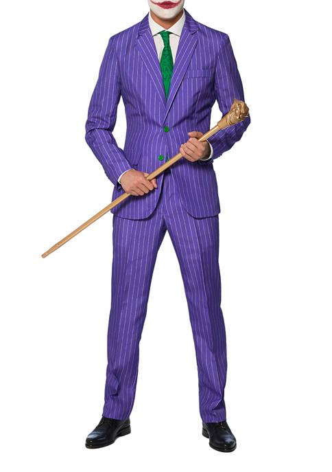 The Joker Licensed DC Comics Halloween Suit