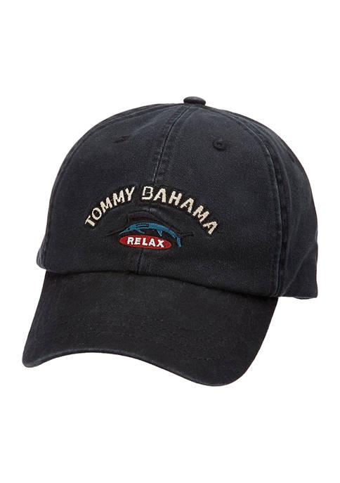 Tommy Bahama Washed Marlin Hat