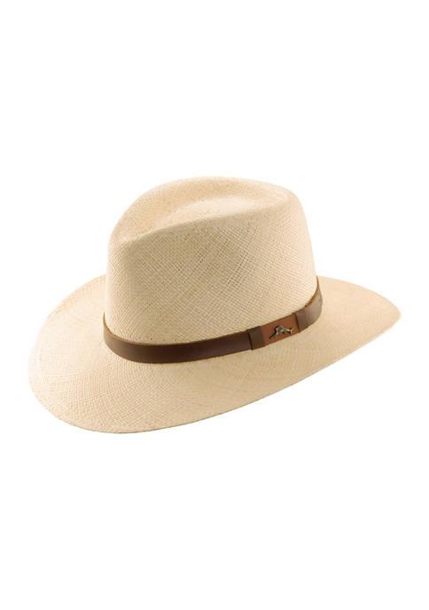 Panama Safari Hat