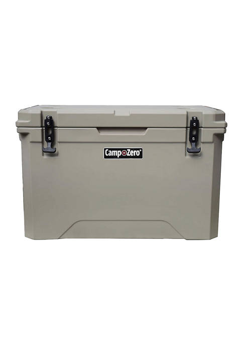 116 Quart Premium Cooler With Molded-In Cup Holders