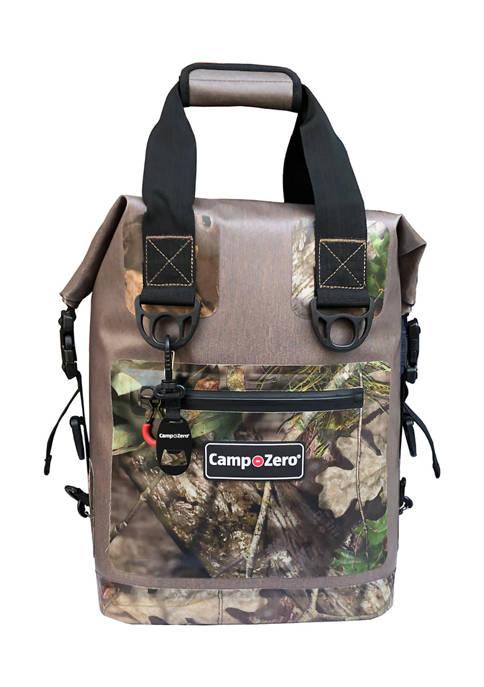 Camp-Zero 20 Can Premium Carry-All Bag Cooler