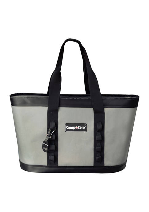 Camp-Zero Oversized Carry All Puncture Resistant Waterproof Tote