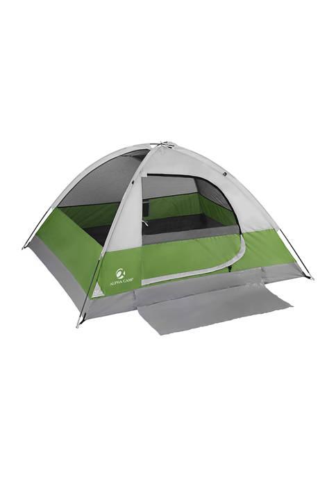 Alphacamp Lightweight Waterproof Backpacking Camping Tent