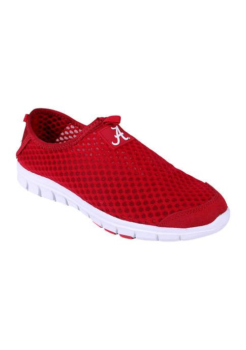 College Covers NCAA Alabama Crimson Tide Mesh Shoes