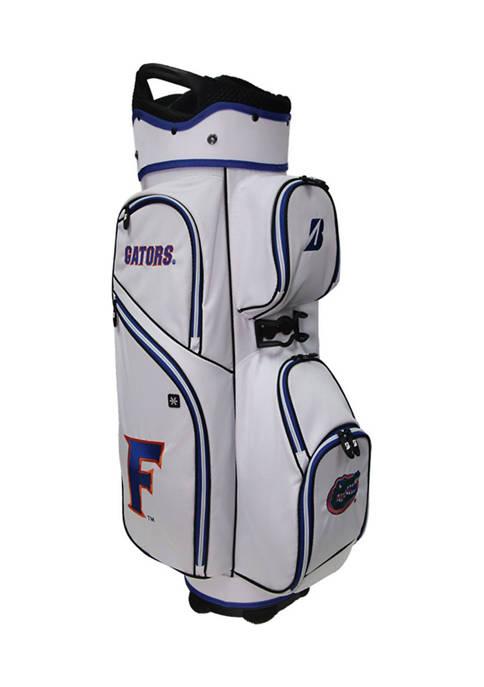 Bridgestone NCAA Florida Gators Cart Bag