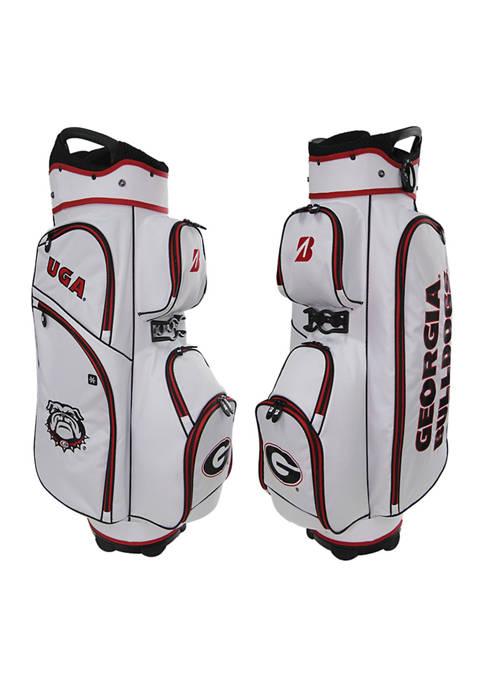NCAA LSU Tigers Cart Bag