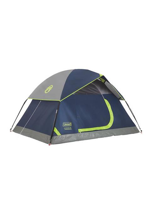 Coleman Sundome 2 Person Dome Tent C004