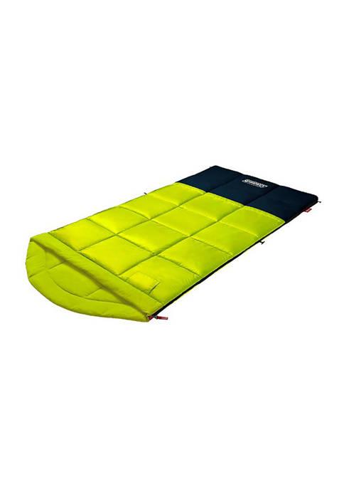 Kompact Sleeping Bag 40D Cont  C001