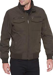 Performance Bomber jacket