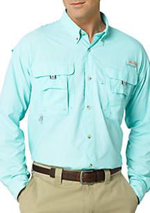 PFG Bahama™ II Long Sleeve Shirt
