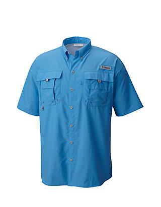 dcf27a6c72c Columbia Bahama™ II Short Sleeve Shirt | belk