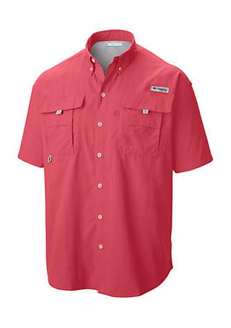8fddd71e9a9 Columbia Big & Tall PFG Bahama™ II Short Sleeve Shirt | belk