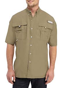 022fc2ab3ae ... Columbia Big & Tall Short Sleeve Bahama 11 Shirt