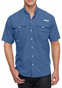 Big & Tall Short Sleeve Bahama 11 Shirt