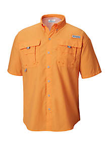 e04e233059788 ... Columbia Big & Tall Short Sleeve Bahama 11 Shirt
