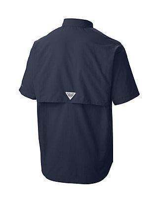 9357bab732098b ... Columbia Big   Tall Short Sleeve Bahama 11 Shirt