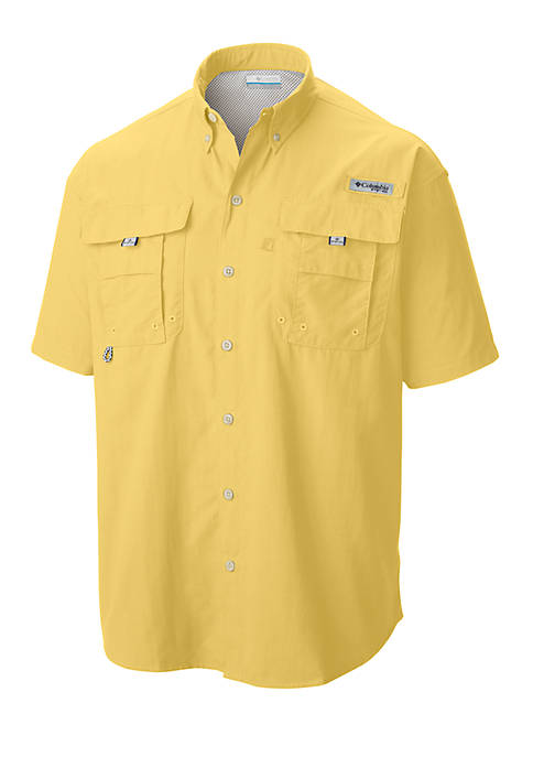 Columbia Big & Tall Bahama Sunlit Shirt