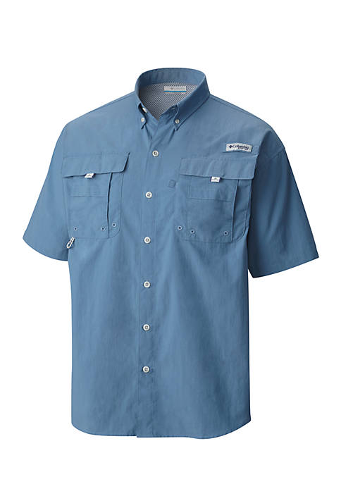 Columbia Big & Tall PFG Bahama II Short
