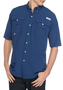 Columbia Big & Tall PFG Bahama II Short Sleeve Shirt