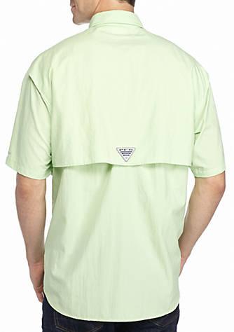 993a84a0bb9 ... Columbia Big   Tall PFG Bahama II Short Sleeve Shirt ...