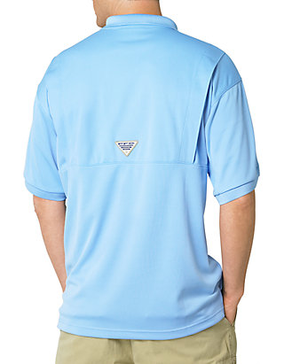edf0ad05dc4 Columbia PFG Perfect Cast™ Polo Shirt | belk
