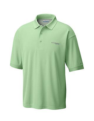 5a821292d43 Columbia Big & Tall Short Sleeve Perfect Cast Polo Shirt | belk