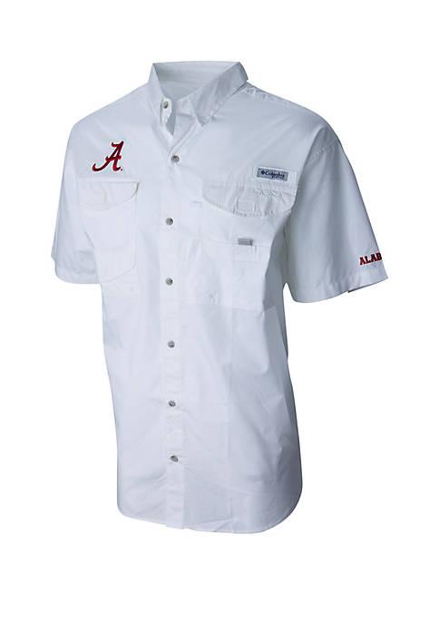 Short Sleeve Collegiate Bonehead Shirt