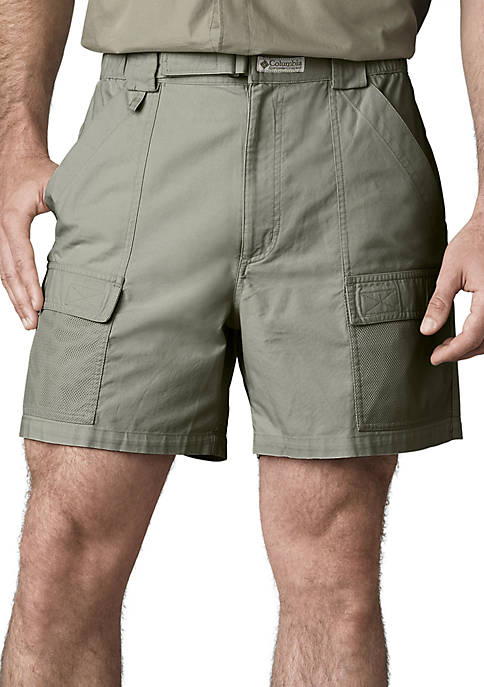 Columbia Men's PFG Half Moon II Short