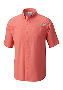 Columbia Tamiami™ II Short Sleeve Shirt