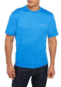 Meeker Peak Short Sleeve Crew Neck Shirt