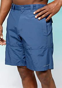 Barracuda Killer Shorts