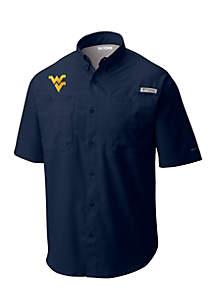 Collegiate Tamiami Short Sleeve Shirt