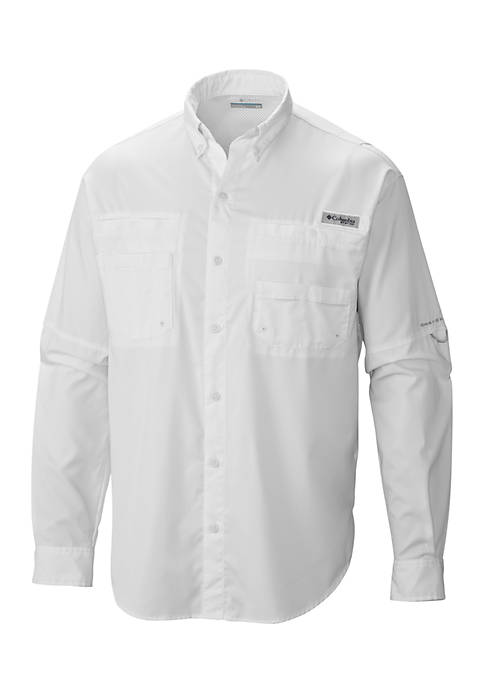 Columbia Long Sleeve PFG Tamiami