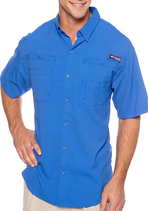 Columbia Tamiami™ II Short Sleeve Shirt