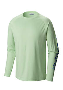 Columbia PFG Terminal Tackle Shirt