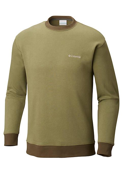 Columbia Hart Mountain II Crew Neck Sweatshirt