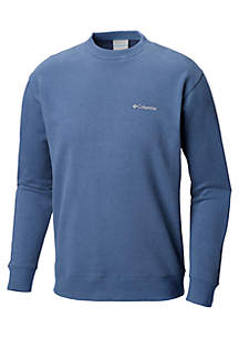 Hart Mountain II Crew Neck Sweatshirt