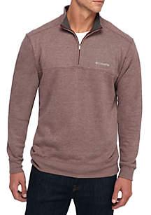 Hart Mountain ™ 1/2 Zip Pullover