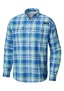 PFG Super Bahama Long Sleeve Shirt