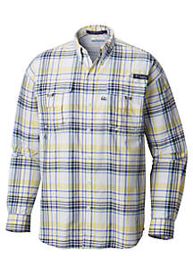 Columbia PFG Super Bahama Long Sleeve Shirt